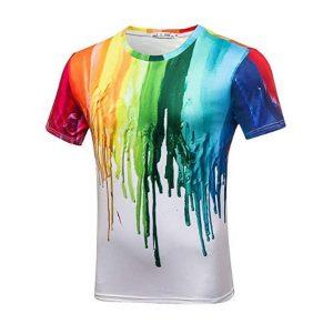 Camisetas LGBT mas vendida
